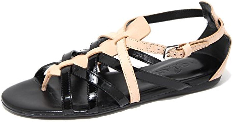 36419 sandalo HOGAN VALENCIA VALENCIA VALENCIA scarpa donna scarpe donna | Consegna ragionevole e consegna puntuale  18d239