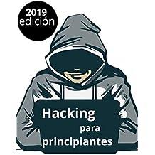hacking para principiantes 2019: guía paso por paso
