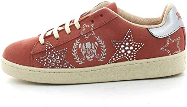 Xyon Revolution rosaSTAR rosaSTAR rosaSTAR scarpe da ginnastica Zapatilla Deportiva con Cordones donna | Vari I Tipi E Gli Stili  | Uomo/Donne Scarpa  98a48f