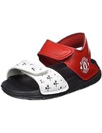 new concept b8379 9b695 adidas Altaswim Mufc I, Sandales Gladiateur Mixte Enfant