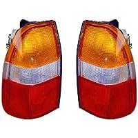 IPARLUX - 16515632/231 : Piloto luz trasero derecho