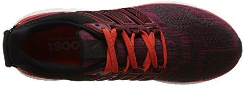 adidas Herren Energy Boost 3 M Sport & Outdoorschuhe collegiate burgundy/energy s17/core black