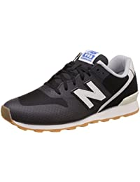 New Balance 996 Re-Engineered Mujer Zapatillas Negro