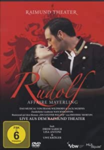 Rudolf-Affaire Mayerling-d [Import anglais]