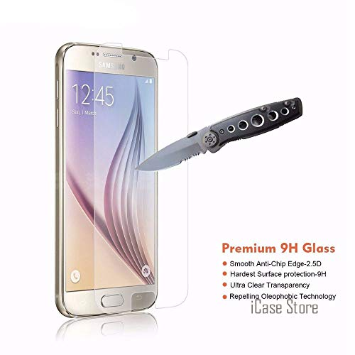 Vikimen Ausgeglichenes Glas-Film, Schirm-Schutz,0.26Mm 9H Tempered Glass for Galaxy A3 A5 J1 Mini J2 J3 J5 A310F A510F J120 J320 J510F Screen Protector Film J2 2016 2 pcs Serie 2 Mini Cell