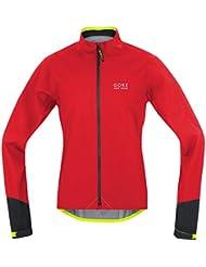 GORE BIKE WEAR Homme Veste de cyclisme sur route, imperméable, GORE-TEX Active, POWER GT AS, JGPOWR