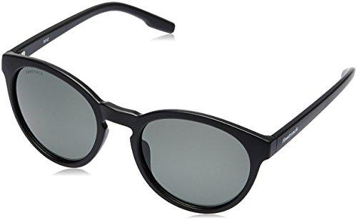 Fastrack Polarized Goggle Men's Sunglasses - (P376GR3P|58|Green Color) image