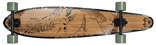 AreA Longboard Starflyer