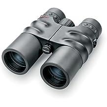 Tasco 10x42 Essentials Roof - Prismático, negro