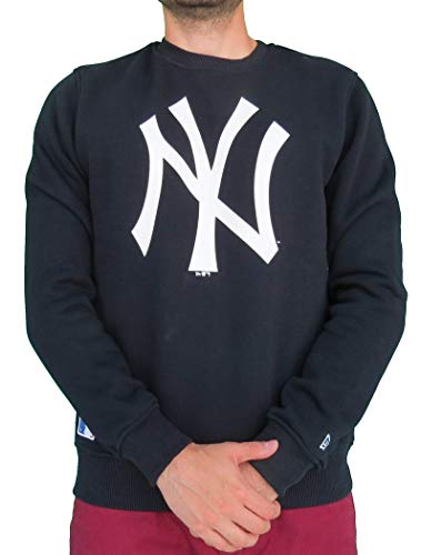 MLB - New York Yankees - Sweater | schwarz M -