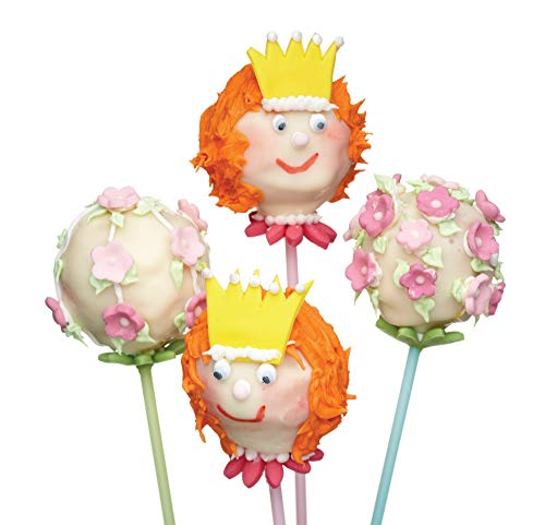 Cake Pop Sticks | pastellfarben - 3