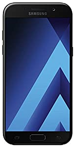 Samsung A520F GALAXY A5 (2017) (black-sky) unlocked
