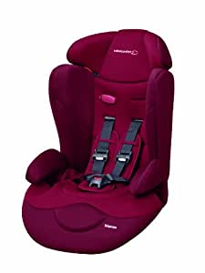 Siège Auto Gr. 1/2/3 (9-36 Kg) Bébé Confort Trianos Safe Side Raspberry red