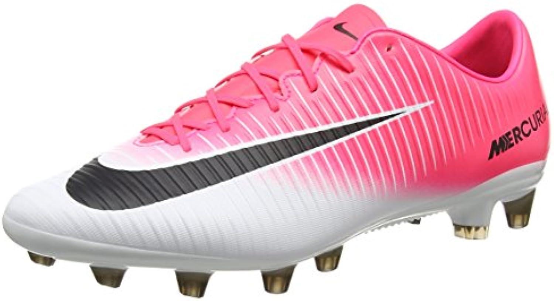 Nike Mercurial Veloce III AG-Pro, Zapatillas de Fútbol para Hombre