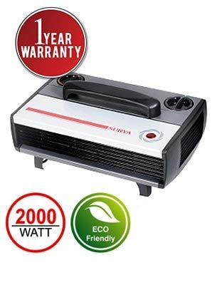 Surya Warmth HEAT CONVECTOR 2000W/1000W