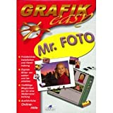 Grafik Easy Mr. Foto. CD- ROM für Windows ab 95. Verwalten und Bearbeiten von digitalen Bildern
