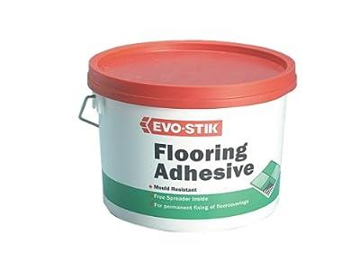 Evo Stik 873 254206 1 Litre Flooring Adhesive_P