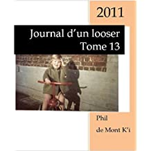 Journal d'un looser: Tome 13