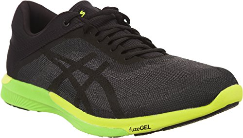 asics-fuzex-rush-shoes-men-carbon-black-safety-yellow-grosse-eu-47-us-125-2017-laufschuhe