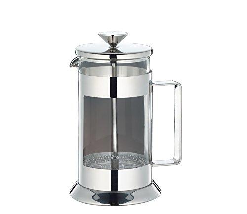 Cilio - Caffettiera Laura 6 Tassen (0,55 Liter) X