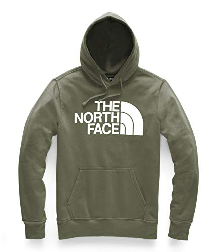The North Face Men's Half Dome Pullover Hoodie (Dome Hoodie)