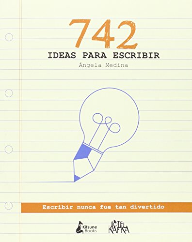 742 ideas para escribir