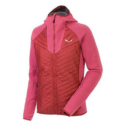 Salewa Fanes Pl/Tw W JKT - Jacke für Damen, Farbe Grau, Größe 46/40