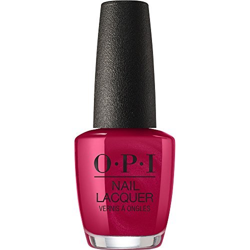 OPI OPI rot Nagel Lack Classics Collection 15ml (Classics Opi Collection)