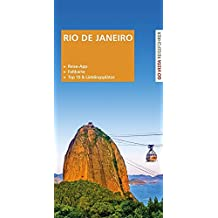 GO VISTA Plus: Reiseführer Rio de Janeiro (Mit App und Faltkarte)