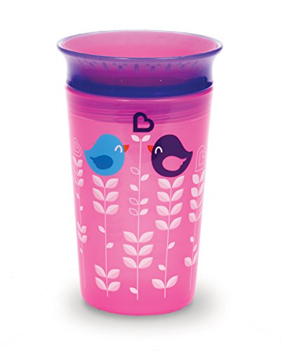 munchkin-miracle-360-degree-deco-sippy-266-ml-pink-bird