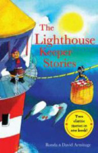 Lighthouse Keeper Stories (The Lighthouse Keeper) -