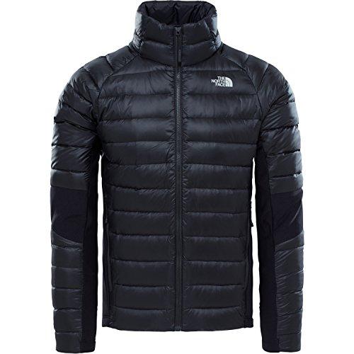 The North Face Crimptastic Hybrid Jacket, Jacke - L