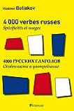 4000 Verbes russes - spécificités & usages...