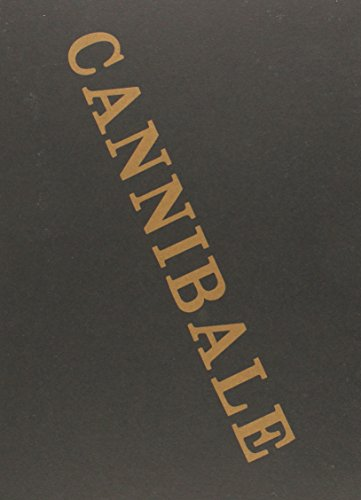 Cannibale (TALLER DE EDICIONES) por Francis Picabia