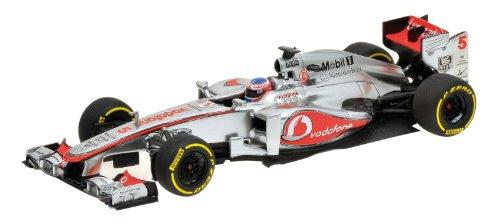 PMA 1/43 McLaren Mercedes voiture du spectacle 2013 J b?ton (japon importation)