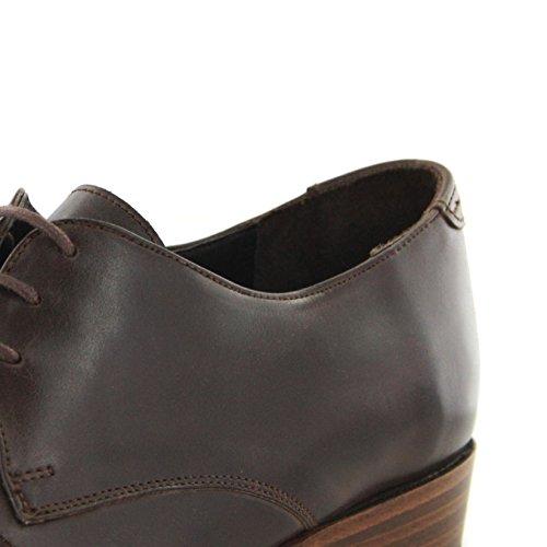Sendra Boots 7650 Westernschuh Schnürschuh (in vier Farben) Marron