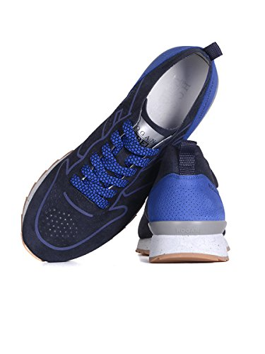Sneakers Hogan Rebel R261 Blu