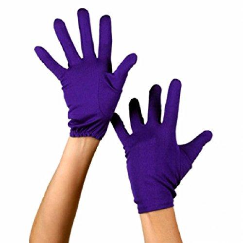 Beyco (Alan Sloane) Flash-Handschuhe - lila