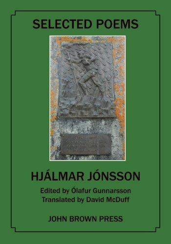 Selected Poems por Hjalmar Jonsson