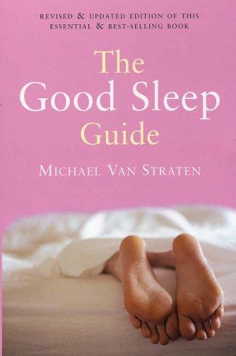 The Good Sleep Guide by Michael van Straten (2004-03-25)