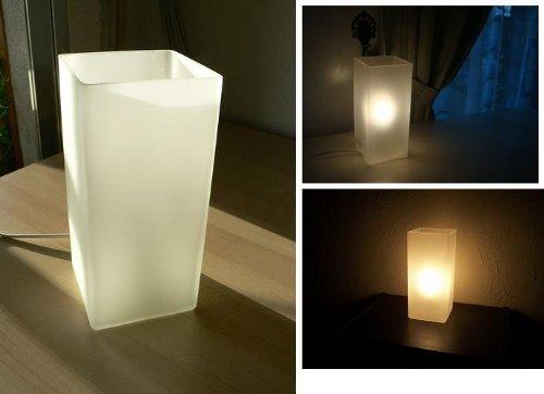 ikea tisch lampe