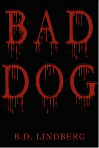 Bad Dog Cover Image