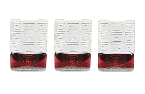 3-x-Yankee-Candle-Scent-Plug-In-Air-Freshener-Base-Unit-ONLY-No-refills