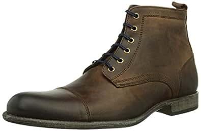 Belmondo 852905/Z, Herren Chukka Boots, Braun (tdm), 46 EU (11 Herren UK)
