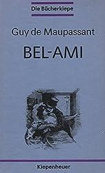 Bel-Ami (Die Bücherkiepe)