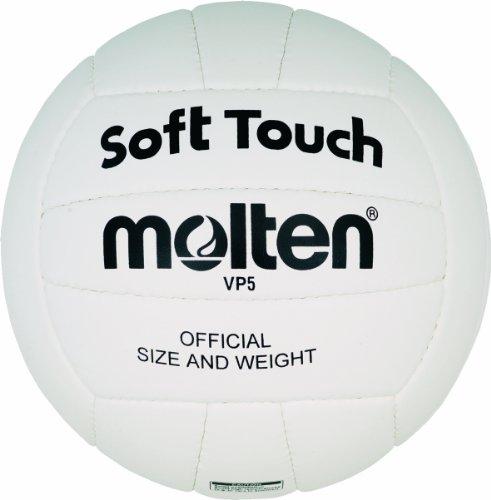 MOLTEN VP5 - Pelota de Voleibol Talla 5