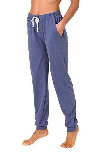 Damen Hose lang - Mix & Match - unifarben - ideal zum kombinieren 271 222 90 103