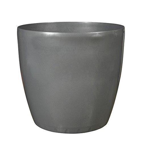 ruecab-pot-de-fleur-rond-interieur-brillant-diametre-28-cm-gris-anthracite-2381