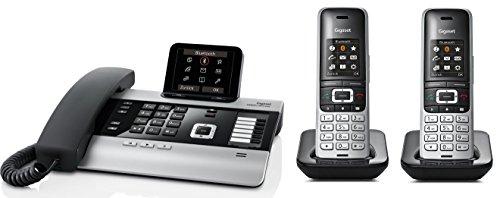 Bruni 2x Folie Für Samsung Galaxy Note 4 Schutzfolie Displayschutzfolie Gesundheit Effektiv StäRken Handys & Kommunikation