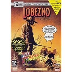 Lobezno (Origin) (Video comic) [DVD]